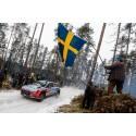 Hyundai Motorsport laddar om inför Rally Sweden
