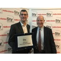"IVECO Daily vinder ""Sustainable Truck of the Year"" for andet år i træk"