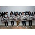 Vanvittige salgstall for One Direction!