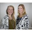 Psykologi, yoga och mindfulness – grunden till Yomi Yin online med Maria Johansson och Frida Hylander
