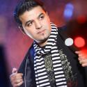 Musikmöte med Tawab Arash - Möt härligt eggande afghansk orientalisk inspirerad musik!