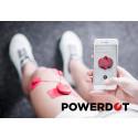 RLVNT blir nordisk distributör av världens första uppkopplade stimulator för muskelåterhämtning – PowerDot!