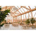 Vårdboendet Trädgårdarna, interiörbild