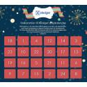 Vinneren av årets julekalender