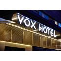Bild: Vox Hotel