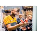 Hornbach har nöjdast kunder tionde året i rad