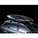 Voyagez plus facilement et en toute sécurité avec le nouveau coffre de toit Thule Excellence XT