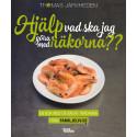 Ståuppkomikern Thomas Järvheden bokdebuterar: Hjälp vad ska jag göra med räkorna ??