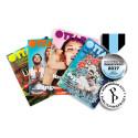 Ottar nominerad till årets tidskrift!