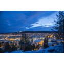 Miljö- och klimatsmart satsning i Sundsvall