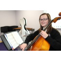 Speyside High pupil lands  national orchestra place