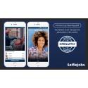 """SelfieJobs lanserar """"OpenApply""""- öppna jobbansökningar med poängsatta kandidater."""