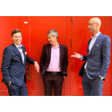 FinTech start-up Citroneer tar upp kampen mot storbanker om förmögenhetsförvaltningen