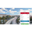 Ny betaltjänst för parkering i Solna stad