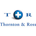 ​Driving sales through data insight and affordable sales intelligence at Thornton and Ross
