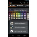 Nordsjö ökar sin digitala närvaro med lanseringen av mobilapplikation – Colours by Nordsjö
