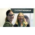 OnePartnerGroup stärker sin lokala närvaro med nytt kontor i Varberg