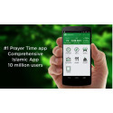 THE BIG 10 FOR MUSLIM PRO'S MOBILE APP