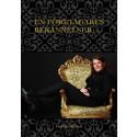 Inbjudan till lansering av boken En företagares bekännelser