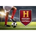 History of Football - 14 dage i fodboldens tegn