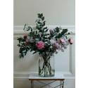 Hemfrid lanserar blomsterabonnemang