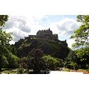 Scottish Castle Graduation Ceremony for E-Learning Students