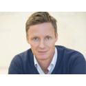 Martin Tiveus er ny konsernsjef for Evidensia Dyrhelse i Europa.