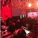 Doc Lounge event