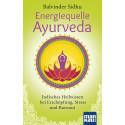 Mit Ayurveda zu mehr Lebensenergie im Alltag
