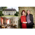 Stockholms Auktionsverk och Lauritz.com flyttar in på historiska Göholms Gods
