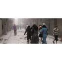 Unik rapport om kvinnors fredsarbete i Syrien