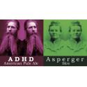 ADHD American Pale Ale & Asperger Bärs