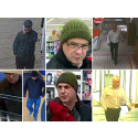CCTV released following thefts from hotels in Hampshire