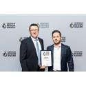 Valueline panel PCs win German Design Award