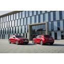 Göteborgs Hamn ny importhamn för Mazda