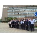 Tillväxtverkets leverantörsprogram öppnar för ökad internationalisering av SME-företag
