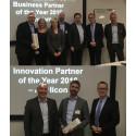 SAP Partner Award 2016 går till Applicon och Implema