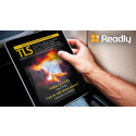 Readly wins the TLS as its digital magazine inventory deepens