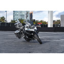 BMW Motorrad visar upp självkörande motorcykel