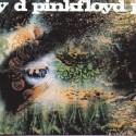 Pink Floyd slipper vinyl på Record Store Day