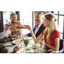 TheFork erbjuder rabatt till restauranger