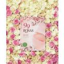 99 Rosas - nytt EKOLOGISKT rosévin från Spanien
