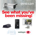 Avigilon high-definition surveillance solutions
