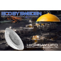 Highbay UFO - Den moderna erans belysning i LED - Model-1