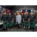 US Rangers 'Lead The Way' in poignant anniversary museum visit