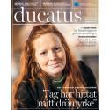Rekrytering och anställning inom Svenska kyrkan i fokus i nya Ducatus