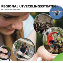 Strategi för länets framtida utveckling nu antagen
