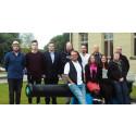 ProMeister skapar nya jobb i Östersund