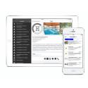 Die Smartphone-App für die neue Camper-Generation