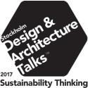 Stockholm Design & Architecture Talks